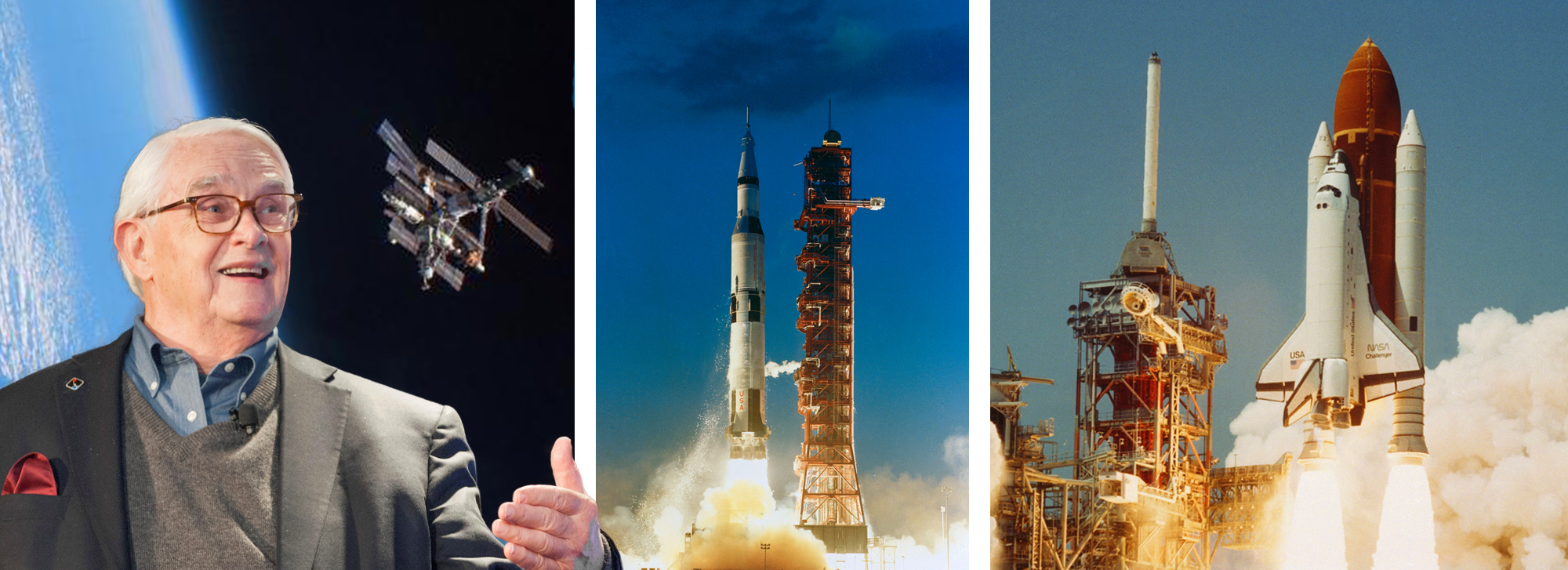 Presidential Leadership in Human Space Exploration