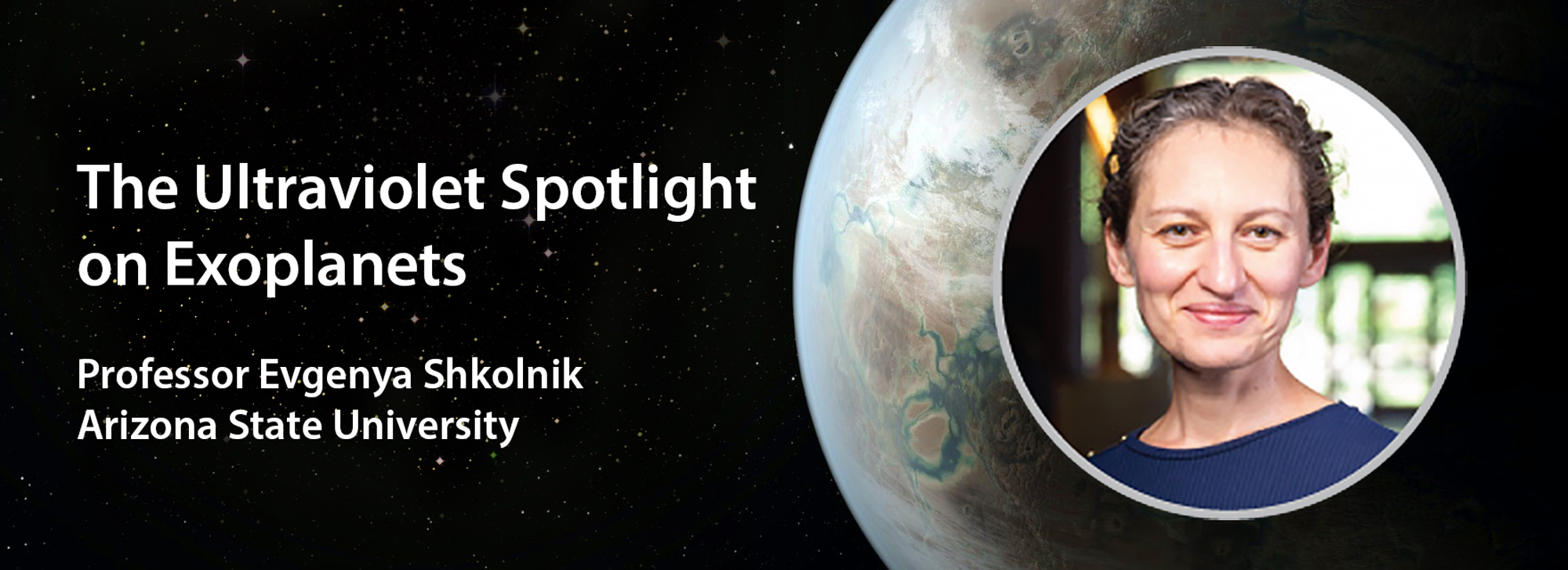 The Ultraviolet Spotlight on Exoplanets