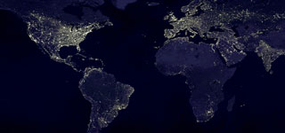 Developing Space-based Strategies to Monitor Megacity GHG Emissions