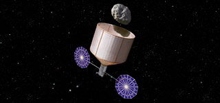 Asteroid Redirection