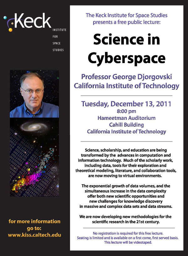 Science in Cyberspace