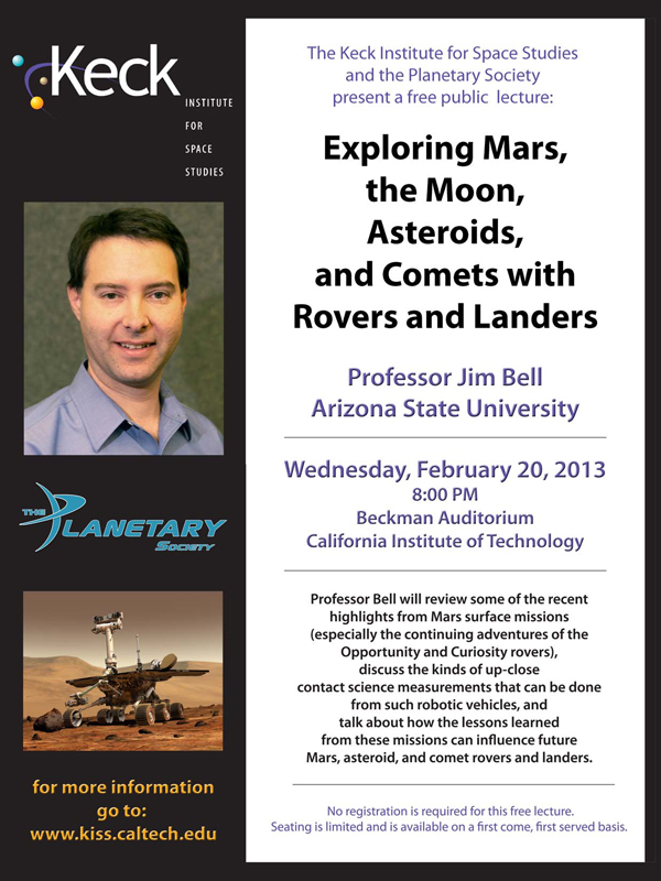 Exploring Mars, the Moon, Asteroids, and Comets with Rovers and Landers