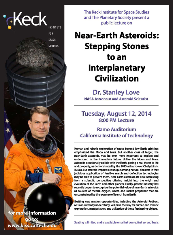 Near-Earth Asteroids: Stepping Stones to an Interplanetary Civilization