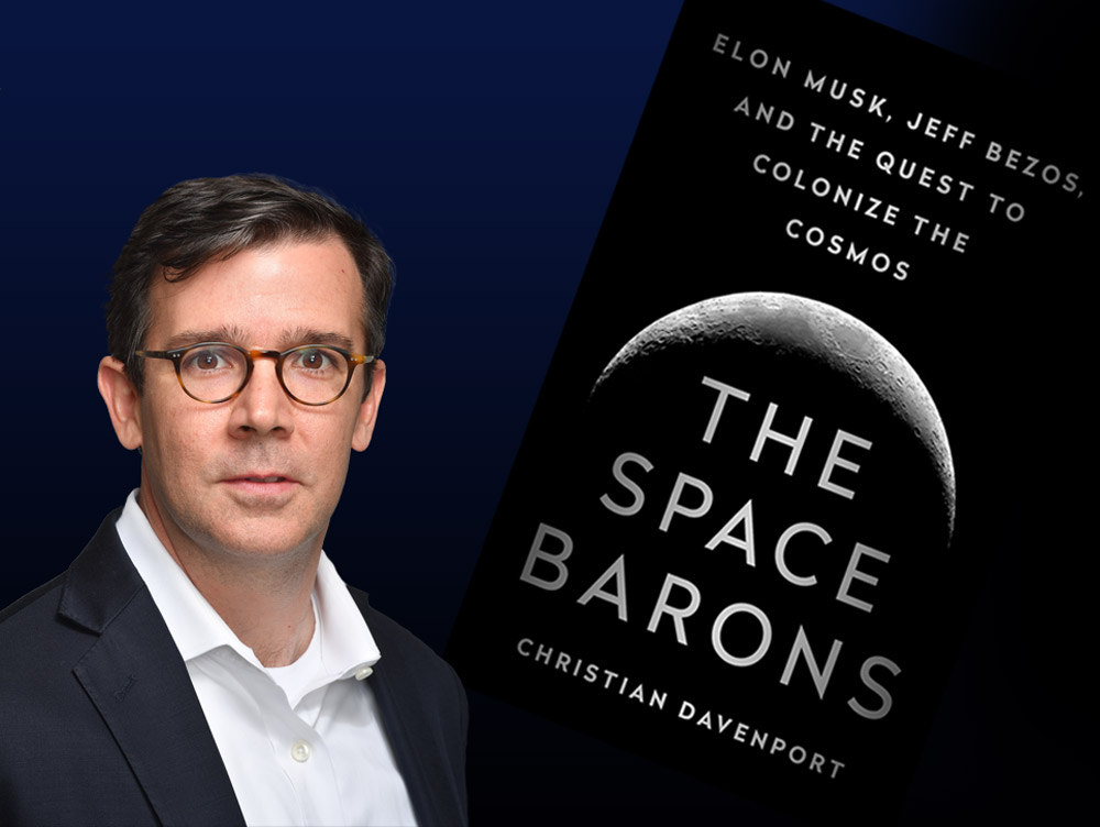 The Space Barons and the New Space Age