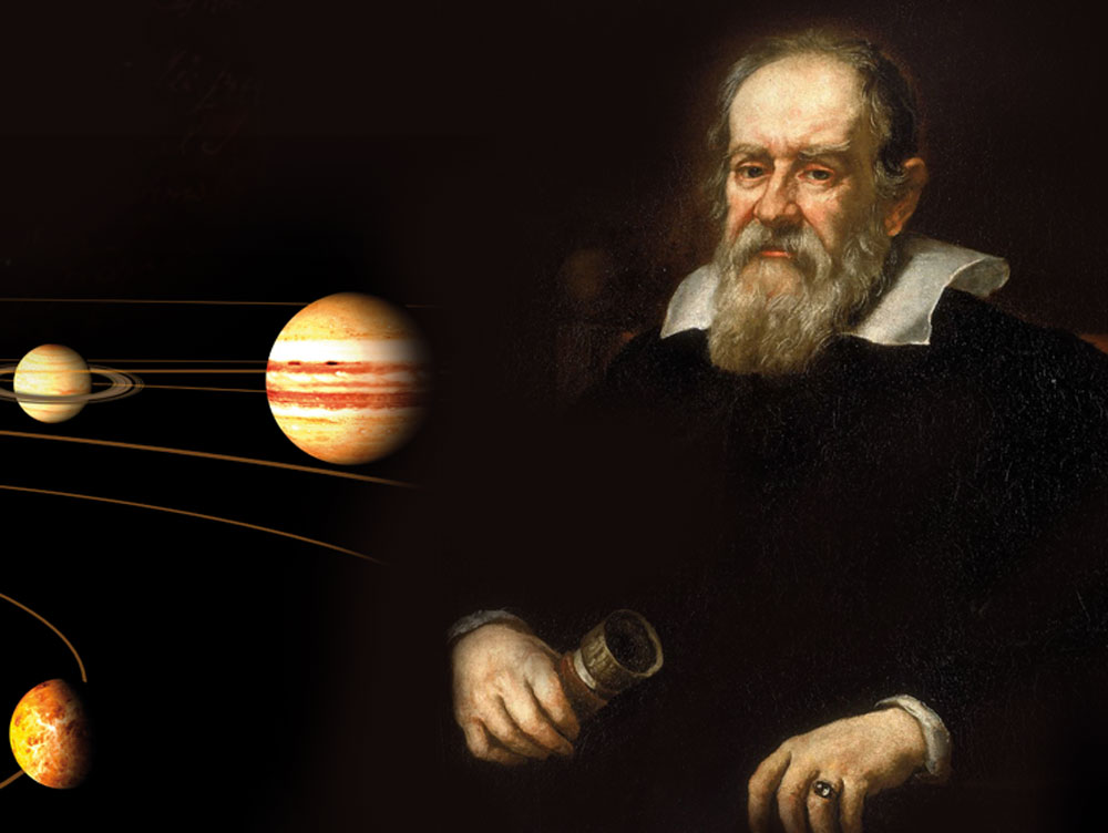 The Human and Scientific Tale of Galileo