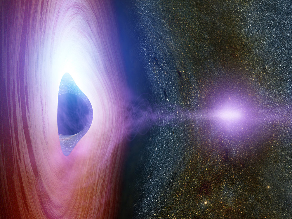 Beyond Interstellar: Extracting Science from Black Hole Images