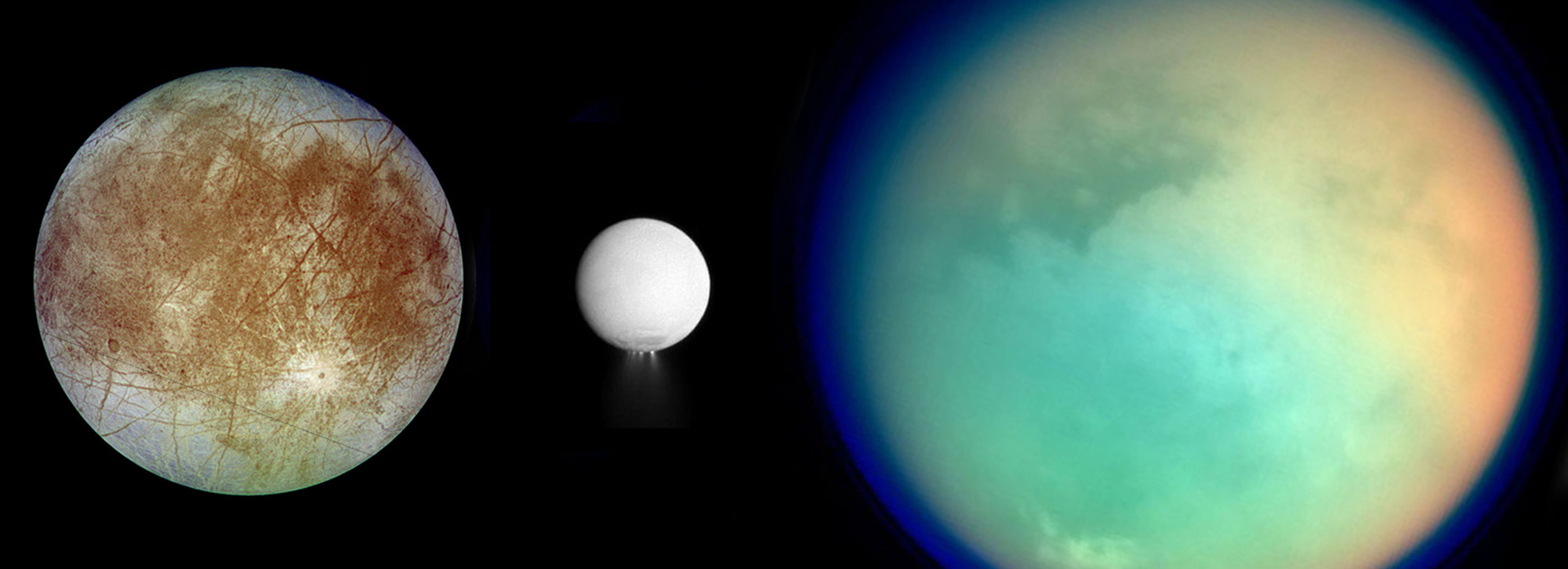 Accessing the Subsurface Oceans of Icy Worlds